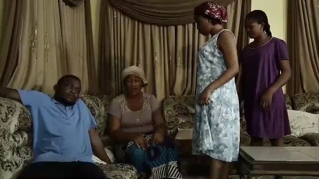 OSINACHI MY WIFE 2 ||DRAMA MOVIE