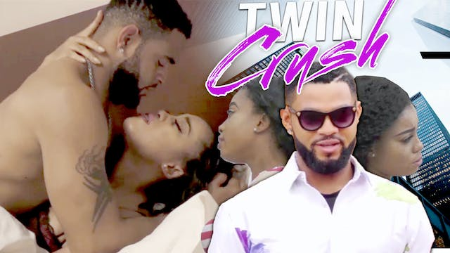 TWIN CRUSH ||ROMANTIC MOVIE