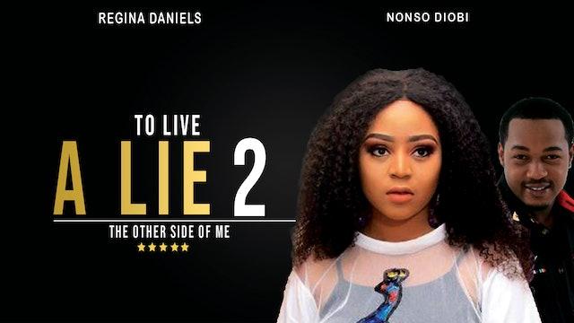 TO LIVE A LIE 2 ||DRAMA MOVIE