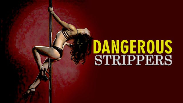 DANGEROUS STRIPPERS ||ROMANTIC MOVIE