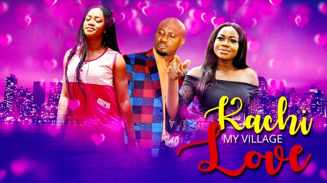 KACHI MY VILLAGE LOVE ||DRAMA MOVIE