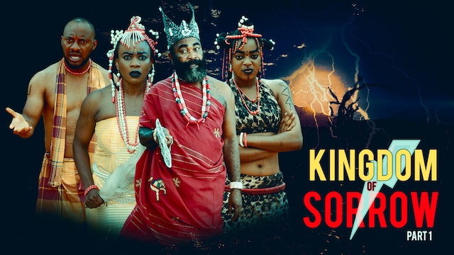 KINGDOM OF SORROW ||EPIC MOVIE