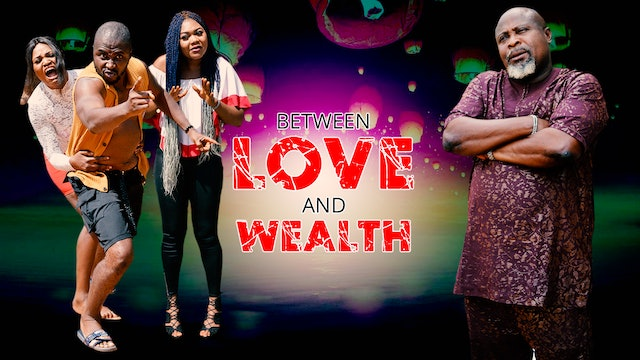 BETWEEN LOVE AND WEALTH ||DRAMA MOVIE
