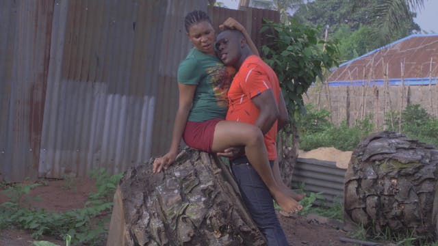 WEED SEDUCTION ||ROMANTIC NOLLYWOOD M...