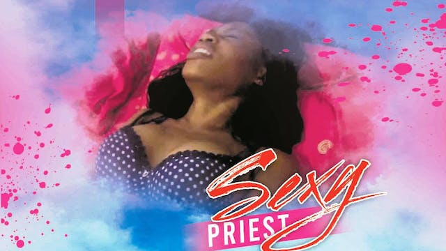 SEXY PRIEST ||ROMANTIC MOVIE