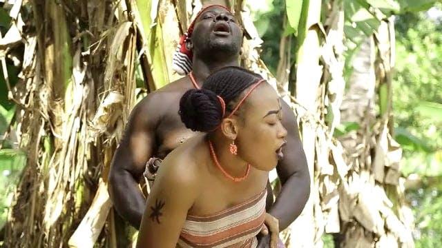 SWEET VILLAGE MAID   ROMANTIC MOVIE