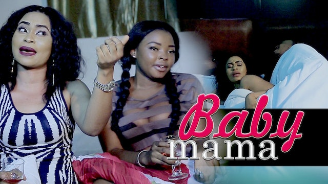 BABY MAMA ||ROMANTIC MOVIE
