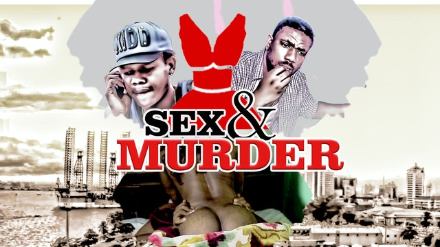SEX AND MURDER ||ROMANTIC MOVIE