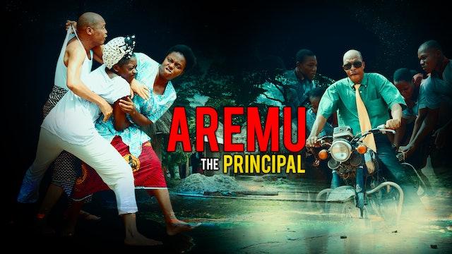 AREMU THE PRINCIPAL ||DRAMA MOVIE