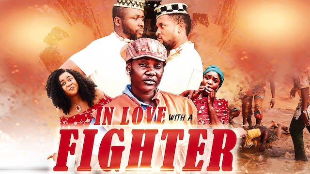 IN LOVE WITH A FIGHTER 2 ||DRAMA MOVIE