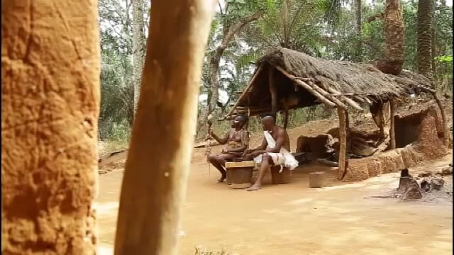A VILLAGE IN AFRICA 2 ||EPIC MOVIE