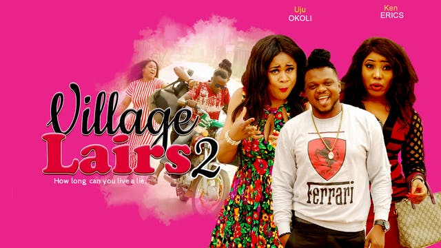 VILLAGE LIARS 2 || NOLLYWOOD DRAMA MOVIE