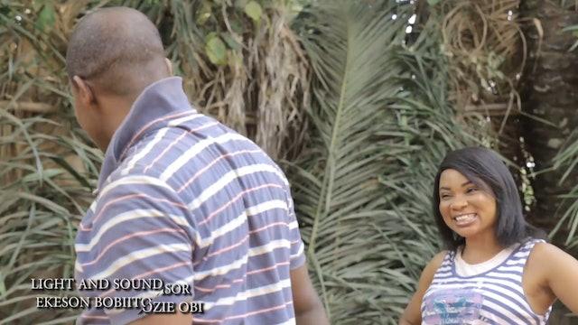 MY WIFE MY ENEMY 1  ||DRAMA MOVIE