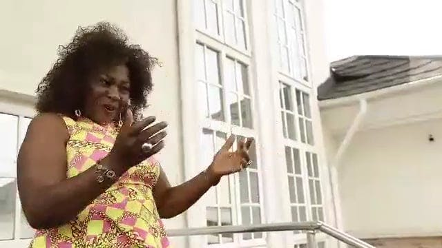 OSINACHI MY WIFE ||DRAMA MOVIE