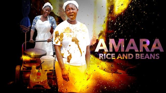 AMARA RICE AND BEANS  ||DRAMA MOVIE