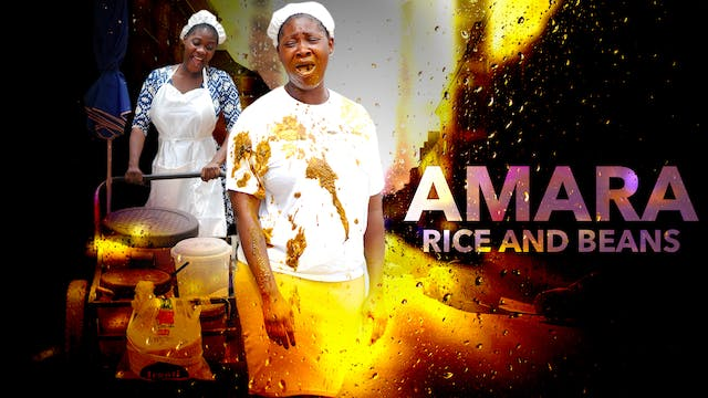 AMARA RICE AND BEANS  ||DRAMA MOVIE