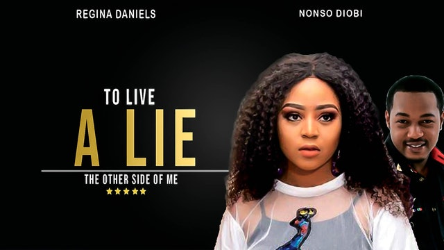 TO LIVE A LIE ||DRAMA MOVIE