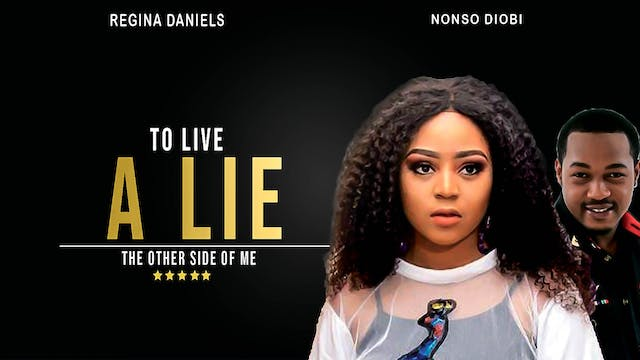 TO LIVE A LIE ||DRAMA MOVIE