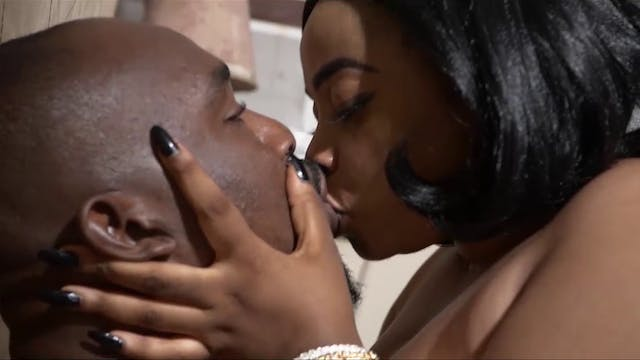 GHOST LOVE ||ROMANTIC NOLLYWOOD MOVIE