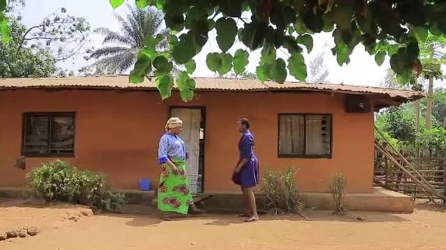 YOUNGEST WIFE   DRAMA MOVIE