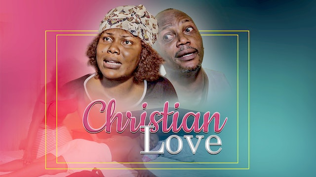 CHRISTIAN LOVE ||ROMANTIC MOVIE