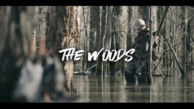 Dropping Mallards in Flooded Timber | They Can't Handle It | DayBreak Outdoors