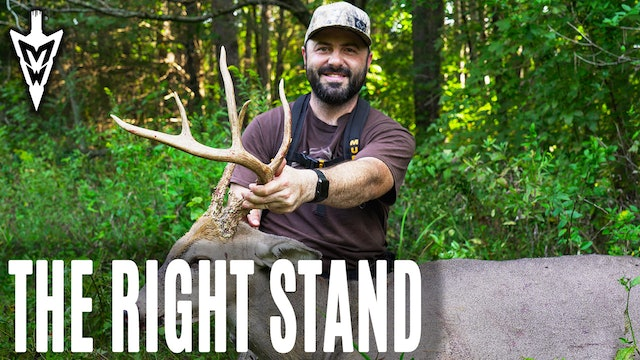 9-30-19: How to Pick the Right Stand, Opening Week Buck | Midwest Whitetail