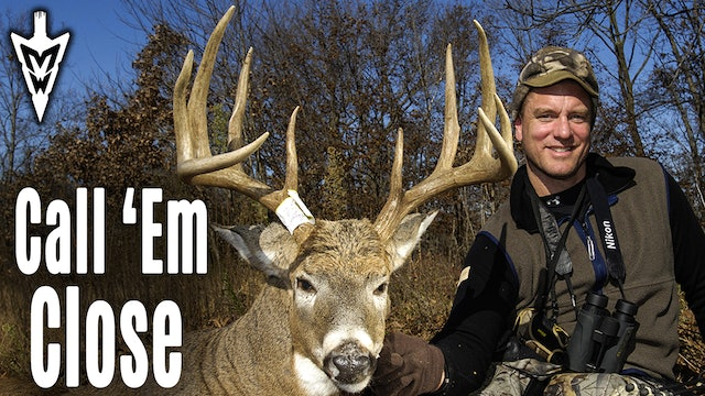 2-24-20: Tips for Calling Whitetails, Bonus Late-Season Hunt | Midwest Whitetail