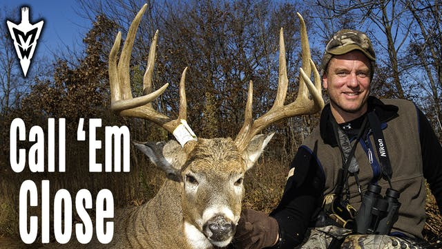 2-24-20: Tips for Calling Whitetails,...