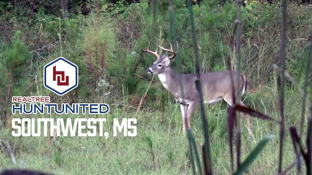 Opening Week of Bow Season in the Deep South