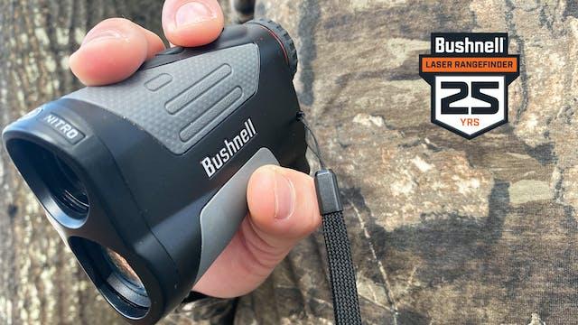 Laser Rangefinder History | Bushnell ...