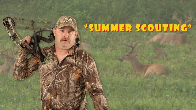 "Pitts on: ""Summer Scouting"""