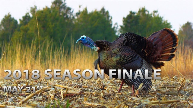 5-21-18: 2018 Season Finale | Spring Thunder