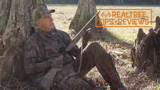 CVA 410 Scout | David Blanton | Realtree Tips and Reviews