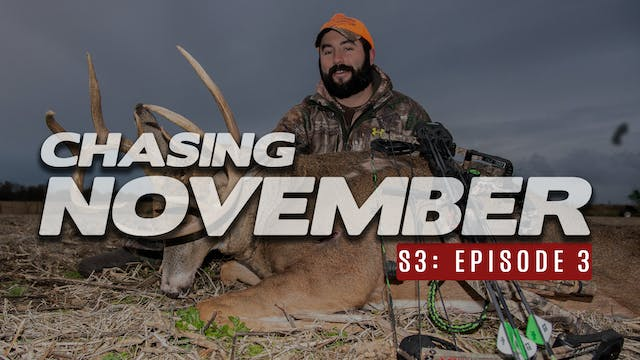 S3E3: Redemption Buck, Public Land He...