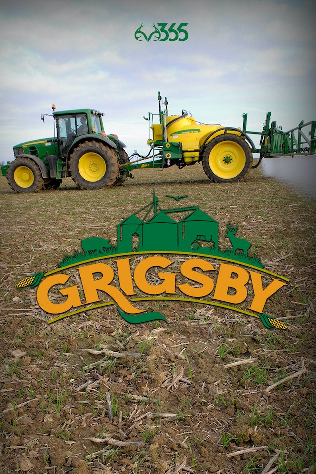 Grigsby