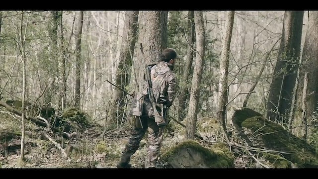 A Tennessee Gobbler Gang | Fighting Purrs Get 'Em Again | DayBreak Outdoors