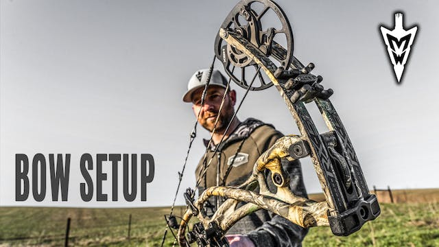 The New Hoyt RX5, Walk-Back Tuning a ...