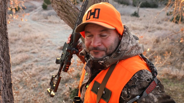 Hunting Big Oklahoma Whitetails | Behind the Season (2020) | The Given Right