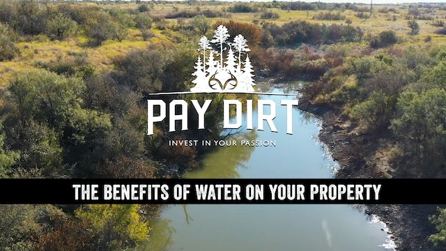 Establishing Water Sources in Dry Country