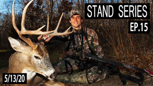 Hunting Creek-Bottom Bucks | Bill Win...