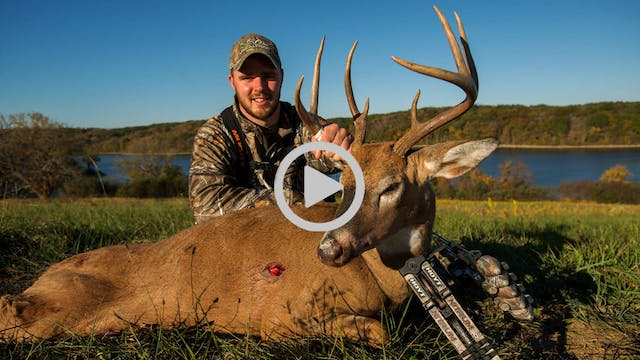 S1E5: Patterning October Bucks