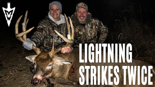 12-23-19: Two Big Late-Season Bucks |...