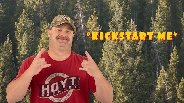 """Pitts on: """"KickStart Me"""""""