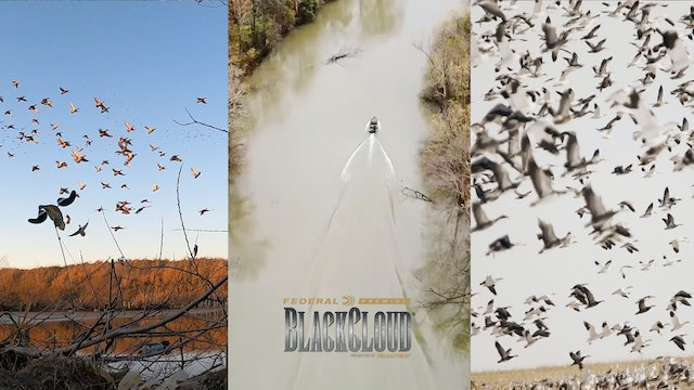 2020 Duck Season Highlights | Looking Back on the Best and Worst | Black Cloud