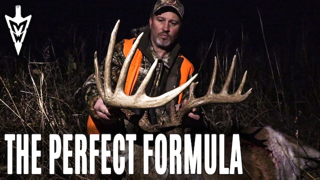 12-16-19: Perfect Late Season Formula, Three Classic Hunts | Midwest Whitetail