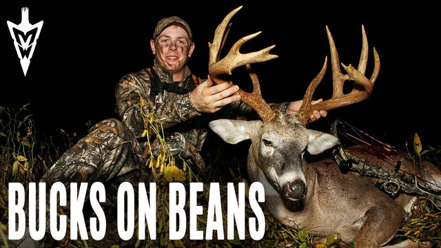 4-13-20: October Cold-Front Hunts | K...