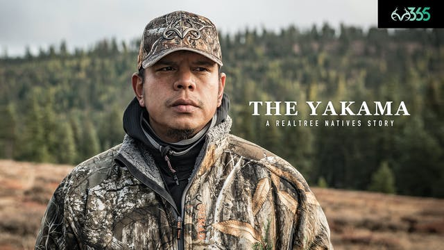 The Yakama - A Realtree Natives Story