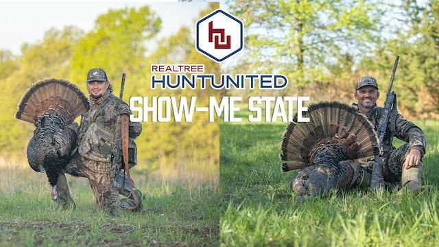 Last Hunts on the Old Farm   Missouri Turkey Hunting   Realtree Hunt United