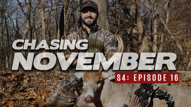 S4E16: Public Urban Zone Buck, Cruising Iowa Brute